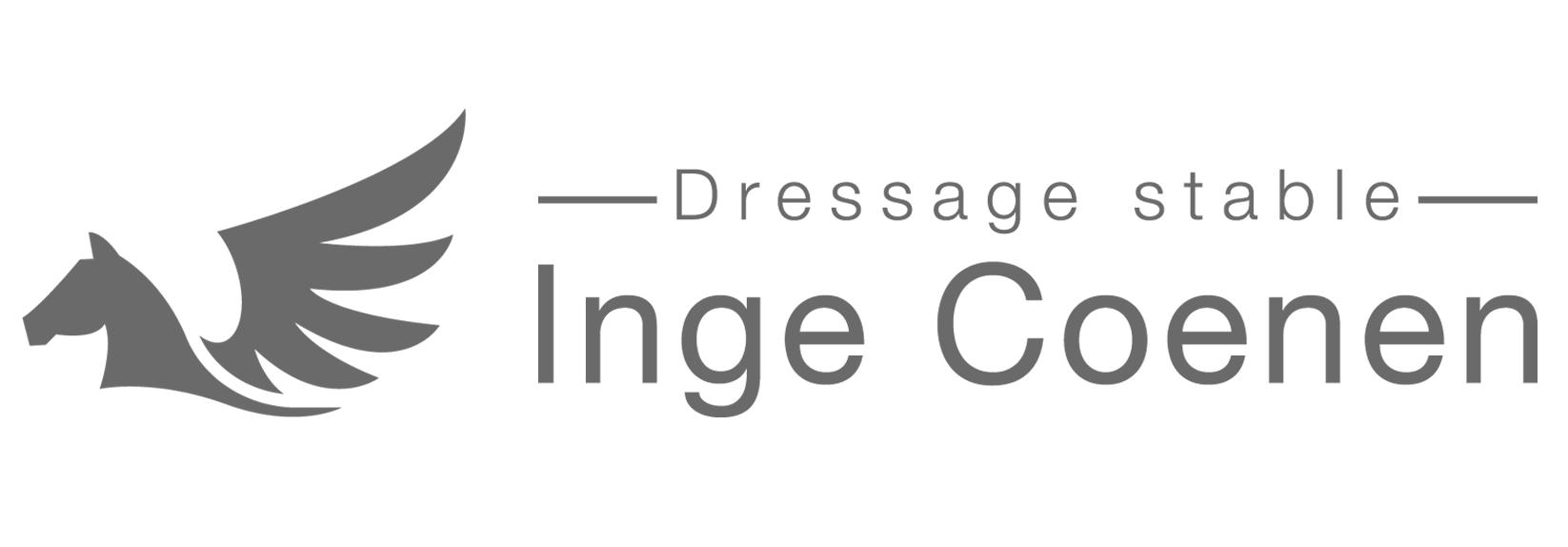 Dressage Coaching Inge Coenen